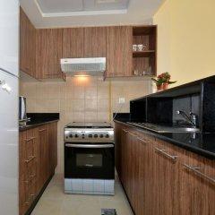 Апартаменты One Perfect Stay Studio Burj Al Nujoom Студия Делюкс с различными типами кроватей фото 5