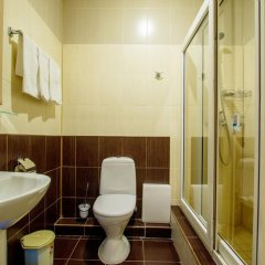 Гостиница Guest House Golden Kids ванная