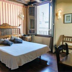 Отель Posada Del Toro 3* Люкс с различными типами кроватей фото 6