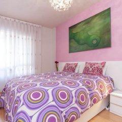 Апартаменты Friendly Apartments Барселона комната для гостей фото 5