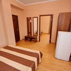 Гостиница Селини Люкс разные типы кроватей фото 19