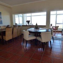 Отель Tres Bandeiras Guest House B&B питание фото 2