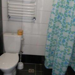 Hostel Vitan Стандартный семейный номер разные типы кроватей фото 6