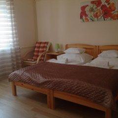Отель Villa Galina Hévíz комната для гостей фото 4