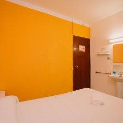 Отель Pensión Norma Испания, Барселона - 1 отзыв об отеле, цены и фото номеров - забронировать отель Pensión Norma онлайн комната для гостей фото 2