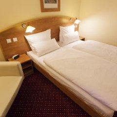 Отель Best Western Amedia Praha 3* Стандартный номер с двуспальной кроватью фото 4