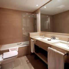 Hotel Condado 3* Стандартный номер с различными типами кроватей фото 5