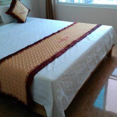 Sao Hai Tien Hotel 3* Стандартный номер с различными типами кроватей