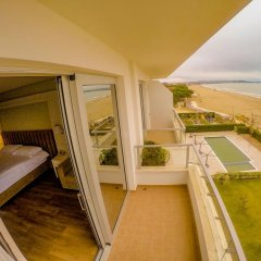 Premium Beach Hotel балкон