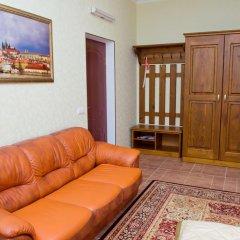 Гостиница Усадьба 4* Классический семейный номер с различными типами кроватей