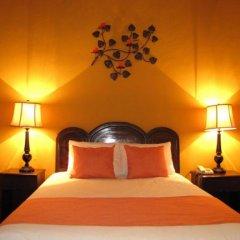 Hotel Plaza Copan 3* Стандартный номер