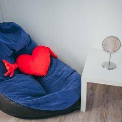 Hostel For You Кровать в общем номере с двухъярусной кроватью фото 8