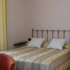 Отель Soggiorno Michelangelo 3* Стандартный номер с различными типами кроватей фото 21
