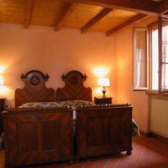 Отель Azienda Agricola Corte Giorgiana Италия, Монцамбано - отзывы, цены и фото номеров - забронировать отель Azienda Agricola Corte Giorgiana онлайн комната для гостей фото 4