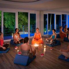 Отель Santosa Detox and Wellness Center пляж Ката фитнесс-зал