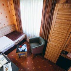 New Sed Bosphorus Hotel комната для гостей фото 4