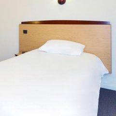 Hotel Campanile Paris Ouest - Boulogne 2* Стандартный номер с различными типами кроватей фото 6