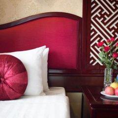 Отель Rosa Boutique Cruise комната для гостей фото 5