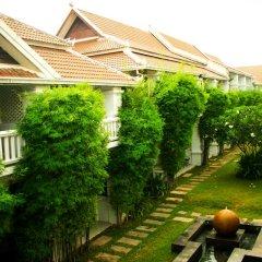Отель Palm Grove Resort Таиланд, На Чом Тхиан - 1 отзыв об отеле, цены и фото номеров - забронировать отель Palm Grove Resort онлайн фото 4