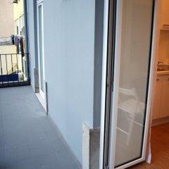 Отель Lisbon Style Guesthouse 3* Апартаменты с различными типами кроватей фото 14