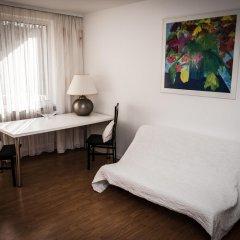 Отель Frankstays Германия, Франкфурт-на-Майне - отзывы, цены и фото номеров - забронировать отель Frankstays онлайн удобства в номере