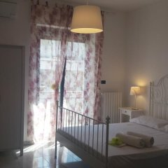 Отель Smile Bed & Breakfast Конверсано комната для гостей фото 4