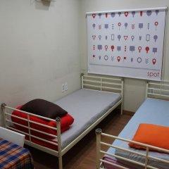 HaHa Guesthouse - Hostel Стандартный номер фото 4