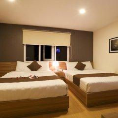 Thu Hien Hotel 2* Номер Делюкс фото 4