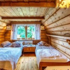 Отель Figusówka Польша, Закопане - отзывы, цены и фото номеров - забронировать отель Figusówka онлайн сауна