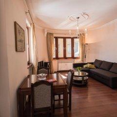 Отель Central Apartment Болгария, София - отзывы, цены и фото номеров - забронировать отель Central Apartment онлайн комната для гостей фото 5