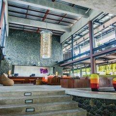 Отель Holiday Inn Resort Krabi Ao Nang Beach бассейн фото 2