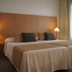 Montserrat Hotel & Training Center комната для гостей фото 3