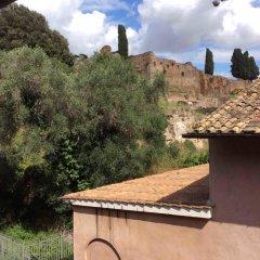 Отель Circo Massimo Exclusive Suite фото 3