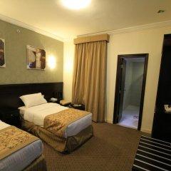 Отель Al Riffa Al Azizia комната для гостей фото 2