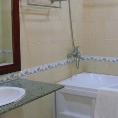 Отель Hai Au Mui Ne Beach Resort & Spa 4* Улучшенный номер фото 9