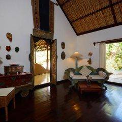 Отель Atta Kamaya Resort and Villas 4* Вилла с различными типами кроватей фото 20
