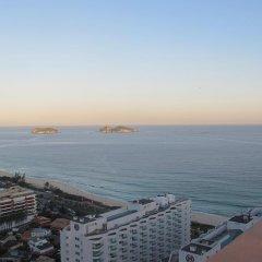 Отель Apt barramares 2 quartos vista mar пляж