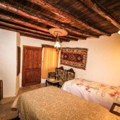 Sofa Hotel 3* Стандартный номер с двуспальной кроватью