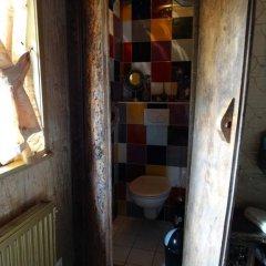 Отель Paradijs Eiland Нидерланды, Хазерсвауде-Рейндейк - отзывы, цены и фото номеров - забронировать отель Paradijs Eiland онлайн ванная
