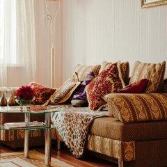 Апартаменты Minsk Apartment Service Optimal Class комната для гостей фото 4