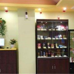 Отель Home Inn Chongqing Wanzhou Dianbao Road Wanda Plaza развлечения