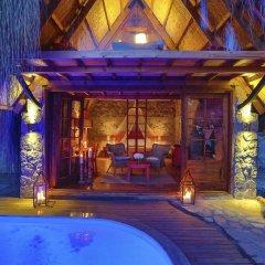 Nautical Hotel 4* Номер Делюкс с различными типами кроватей