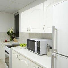 Апартаменты The Apartments Dubai World Trade Centre 3* Улучшенные апартаменты с различными типами кроватей фото 6