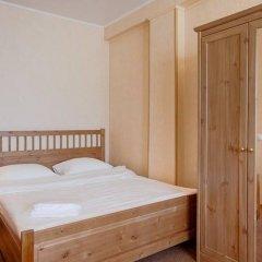 Апартаменты LikeHome Апартаменты Арбат Студия Делюкс с различными типами кроватей фото 6