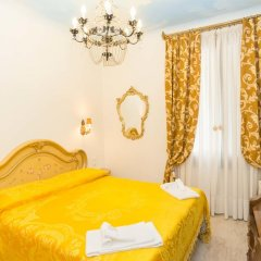 Отель Ca' Del Sol Venezia Венеция комната для гостей фото 3