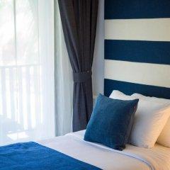Отель Escape Hua Hin 3* Номер Делюкс с различными типами кроватей фото 12