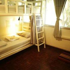 Hostel 16 Кровать в общем номере фото 3