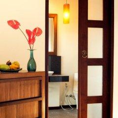 Отель Two Villas Holiday Oriental Style Layan Beach 4* Вилла с различными типами кроватей фото 29