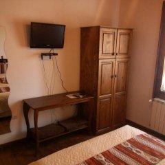 Отель Guest House Black Lom удобства в номере фото 2