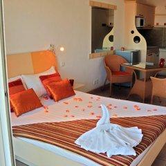Отель West Coast View 3* Студия с различными типами кроватей фото 8